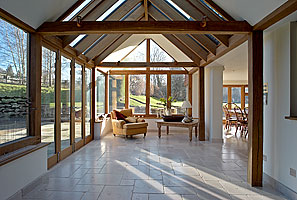 Elspeth Beard Architects - Hyde Farm